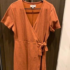 Madewell Mini Dress